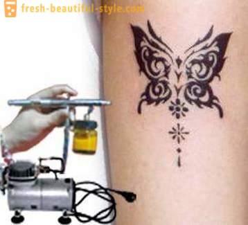 Tatuointi koukku